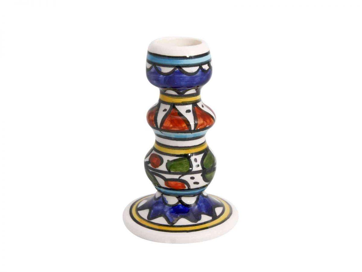 Armenian Candlestick Holder-0