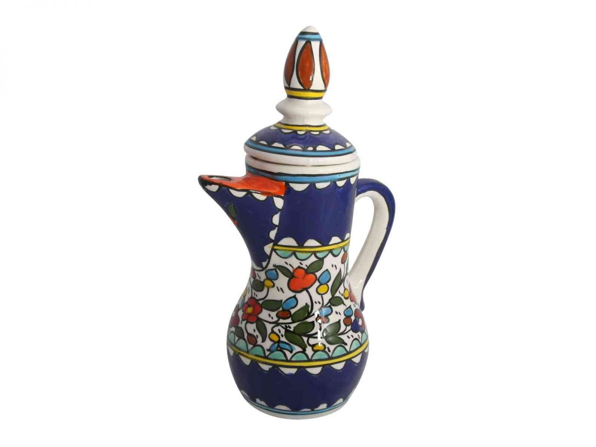 Armenian Coffeepot -0