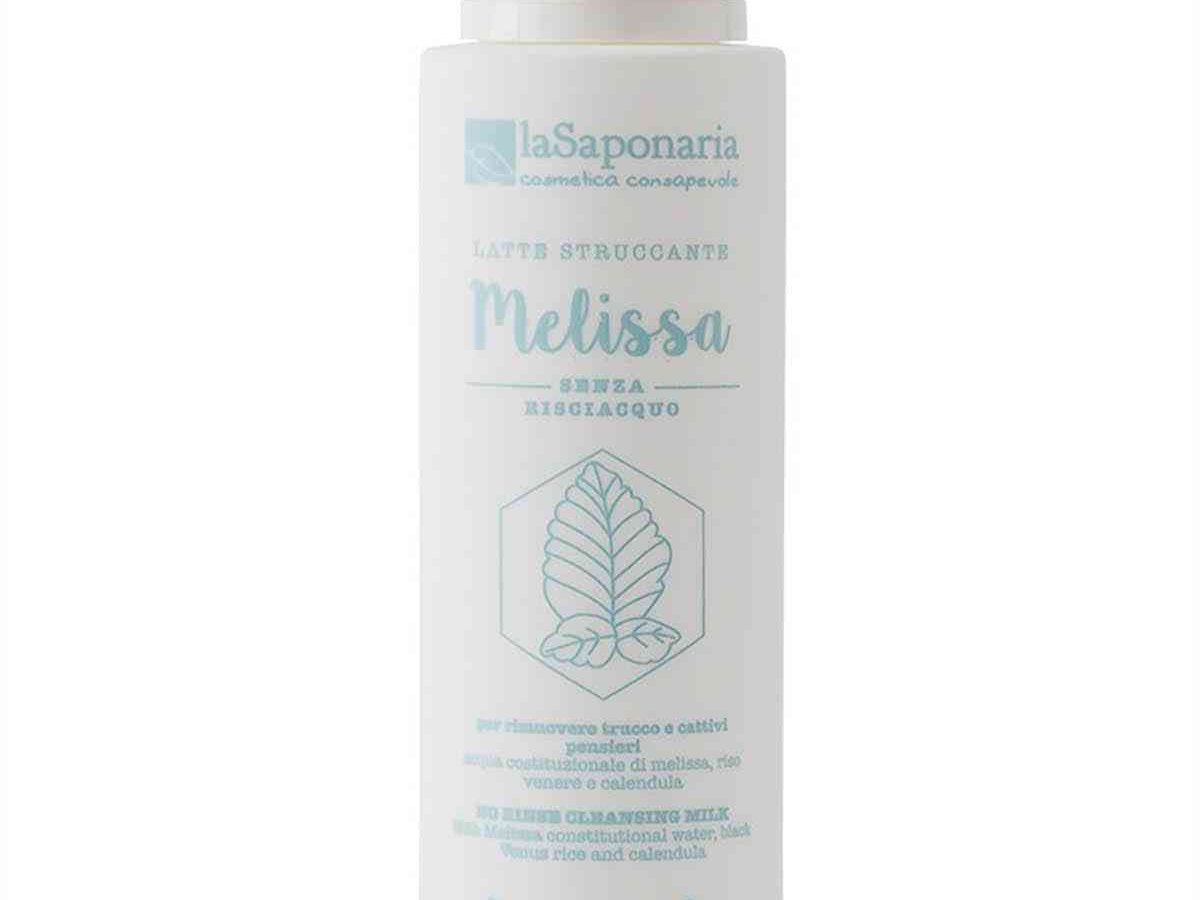 Melissa Make-Up Remover Cleansing Milk 150 ml-0