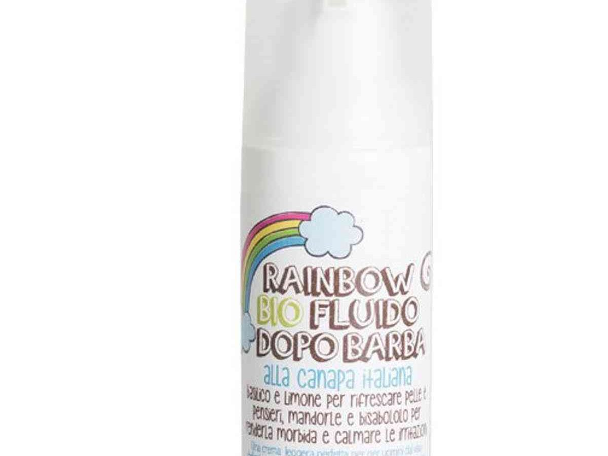 Rainbow Organic Aftershave Balm-0