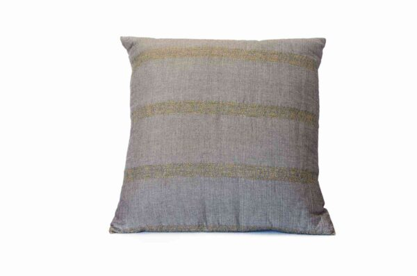 Como Pillow Crafted in Senegal, tailored in Italy-0