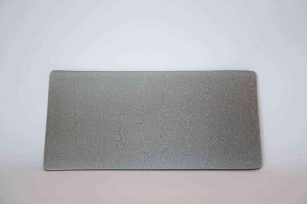Plain Table Serving Platter - Handmade in Italy -0