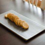 Plain Table Serving Platter - Handmade in Italy -1072