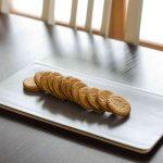 Plain Table Serving Platter - Handmade in Italy -1507