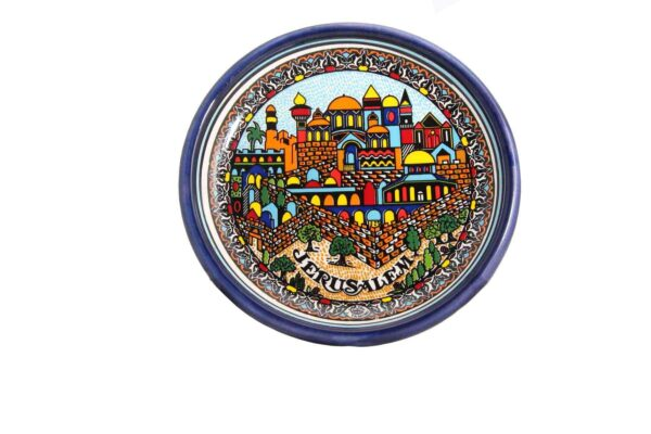 Armenian Old Town Bowl -0