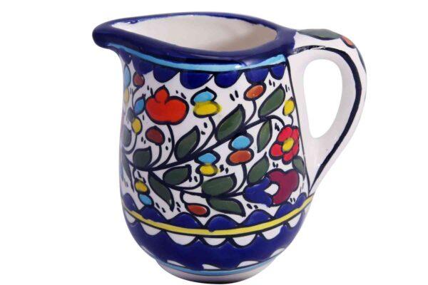 Armenian Milk Pot-0