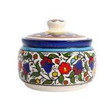 Armenian Sugar Bowl -168