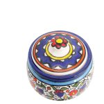 Armenian Sugar Bowl -0