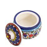 Armenian Sugar Bowl -170