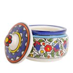 Armenian Sugar Bowl -171