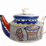 Armenian ceramics Teapot -179