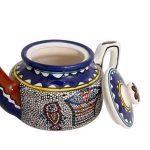 Armenian ceramics Teapot -178
