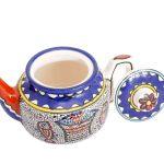 Armenian ceramics Teapot -181