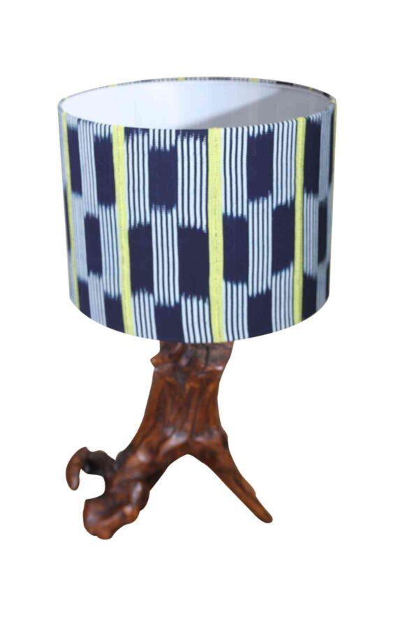 Lampshade BAOULE Lamp - Handmade in Italy-0