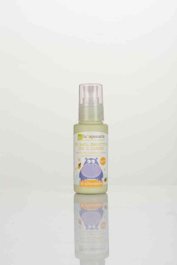 Protective Nappy Change Cream 75 ml-0