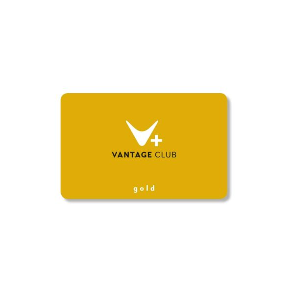 Gold Membership Card & ?115 coupon - -0