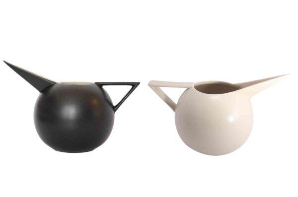 Bucci Woodkock Jug - Handmade in Italy-0