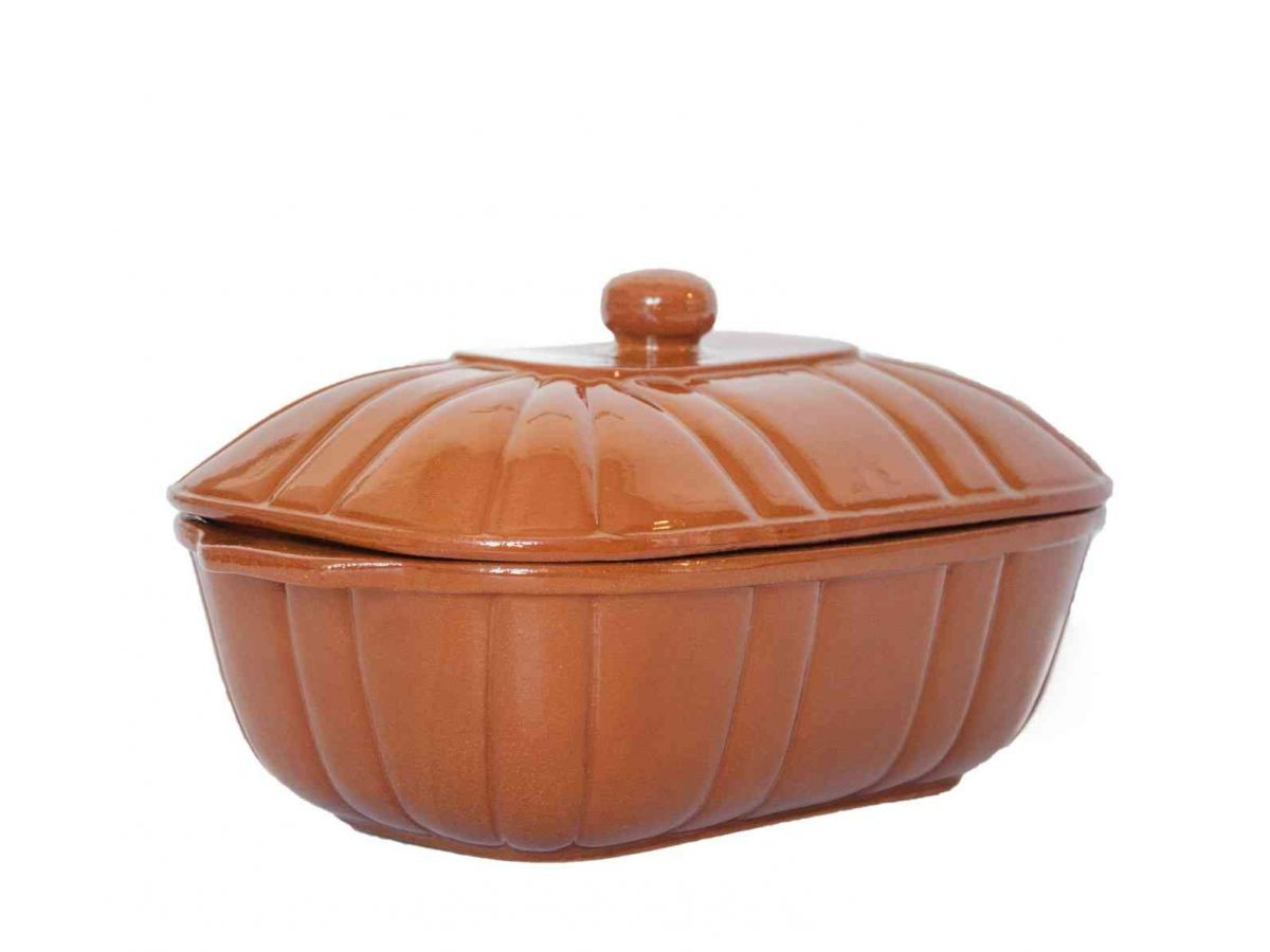 Clay Cooker - Made in Italy-0