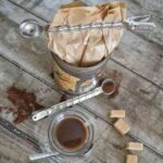 Clip coffee spoon - Made in Italy-936