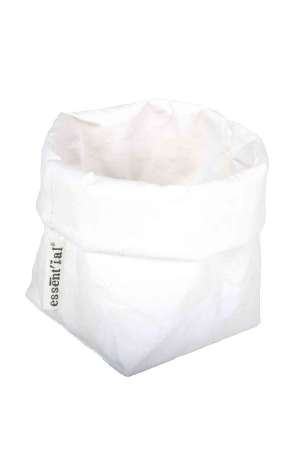 Cellulose Fiber Food Sack - Made in Italy-0
