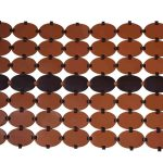 Leather Carpet - Handmade in Italy-0