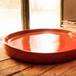 La Bistecchiera Cooking Plate - Medium-874