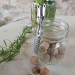 Clip Nutmeg Grater - Made in Italy-933