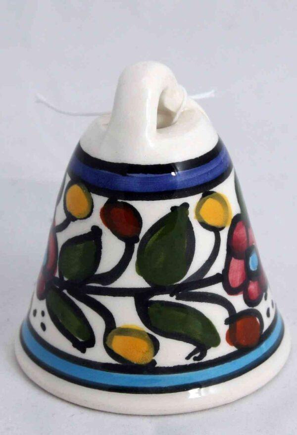Armenian Ceramics Bell-0