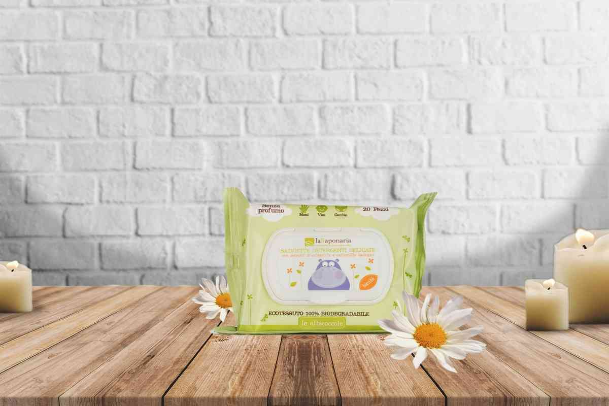Eco Wipes Set-0