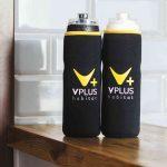 Forbes Double Cartridge Filter Bottle + Slip-on Sleeve-1376