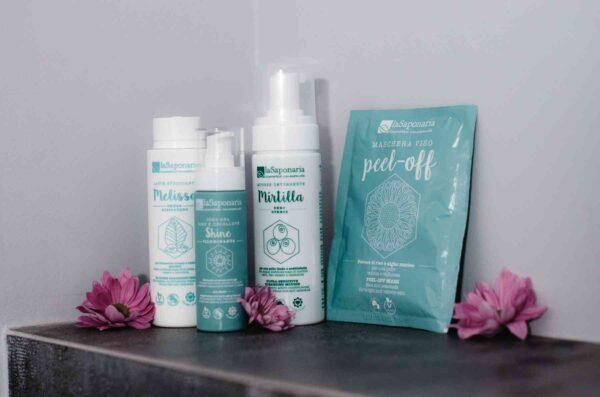 Clean Face Care Set-0