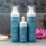 Organic Trio for Dry Skin-0