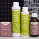 NATURAL HAIR SHINE SET-0