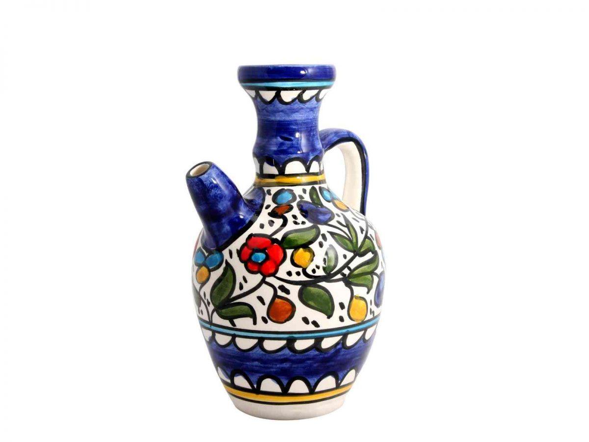 Armenian Ceramics Vase -0