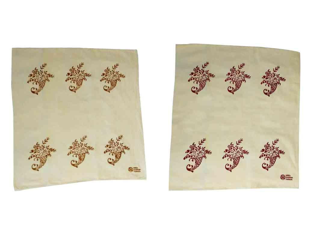 Cornucopia Tablecloths - Handmade in Italy-0