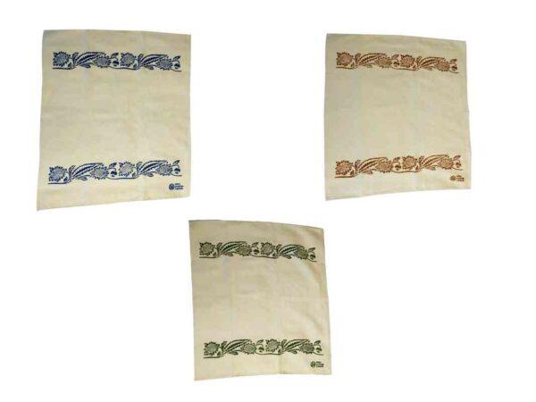 Handmade Sunflower Tablecloths-0