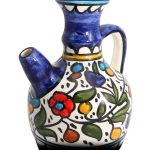 Armenian Ceramics Vase -1378