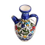 Armenian Ceramics Vase -1379