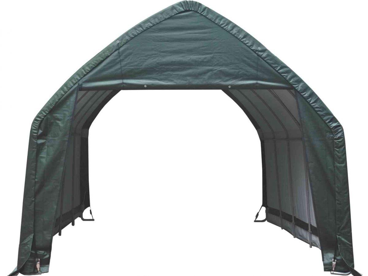 Shelter Logic Garage-in-a-Box 23,8 m? -0