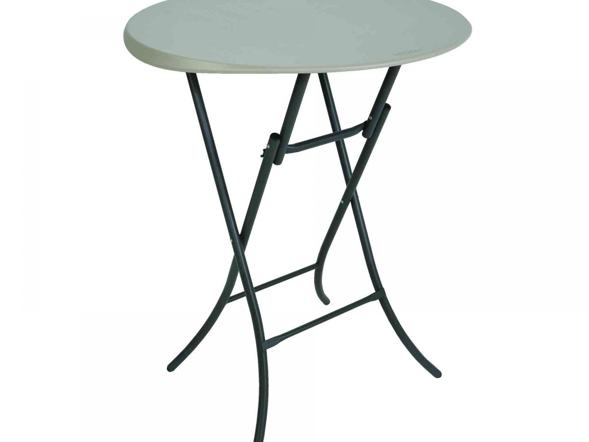 Lifetime Round Bistro Table-0