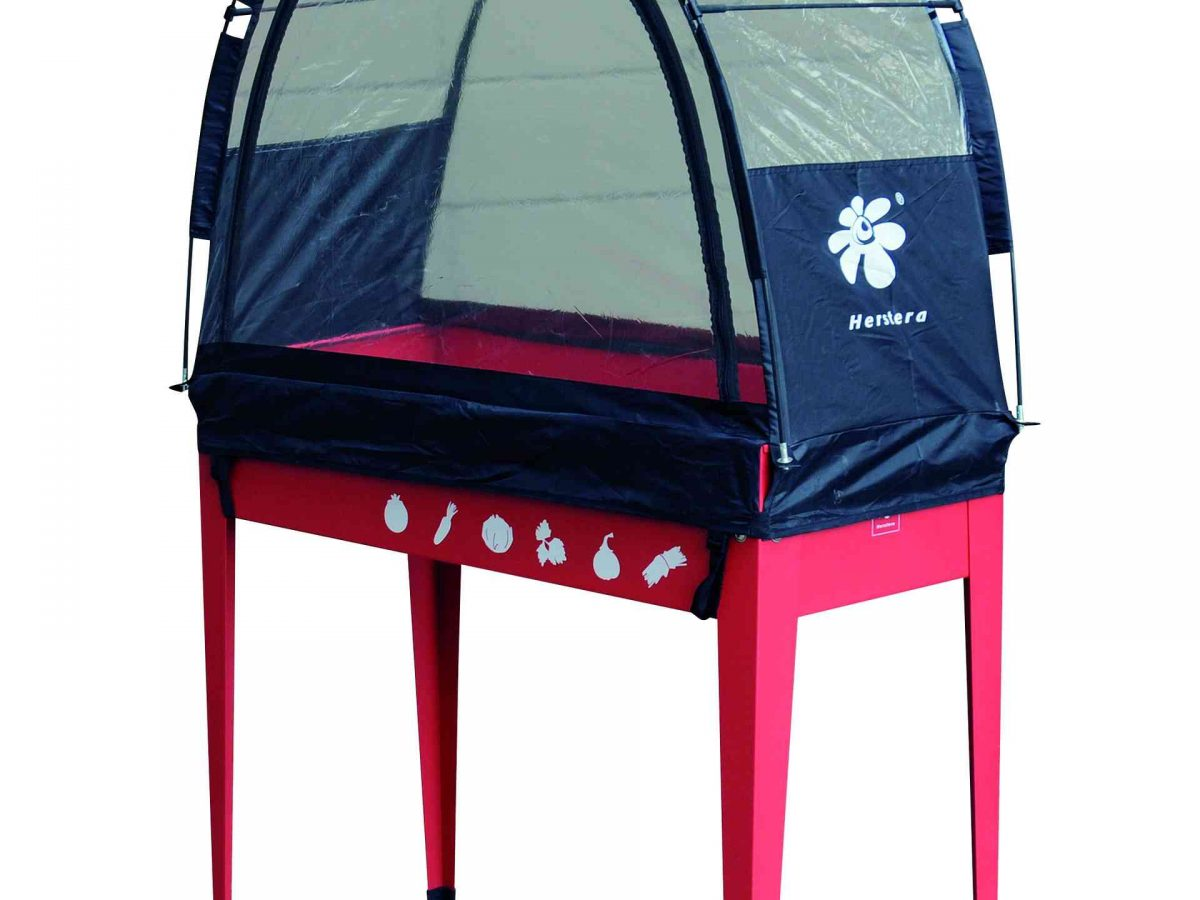 Herstera Garden Greenhouse Top Canopy-0