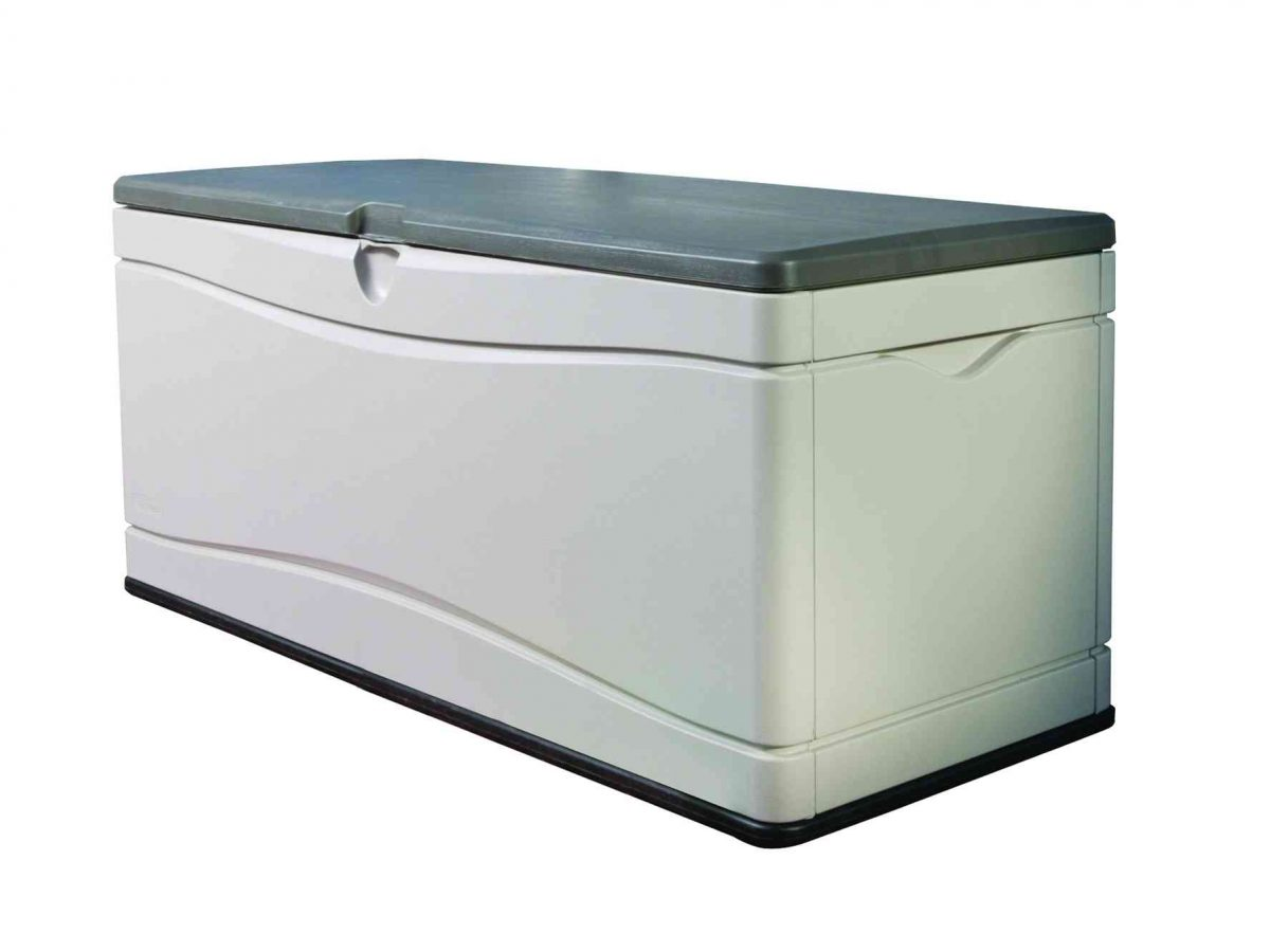 Lifetime pillow Deckbox -0