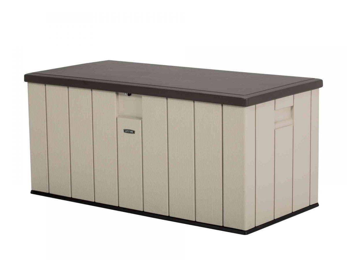 Lifetime Cushion Storage Box Harmony 570 L-0