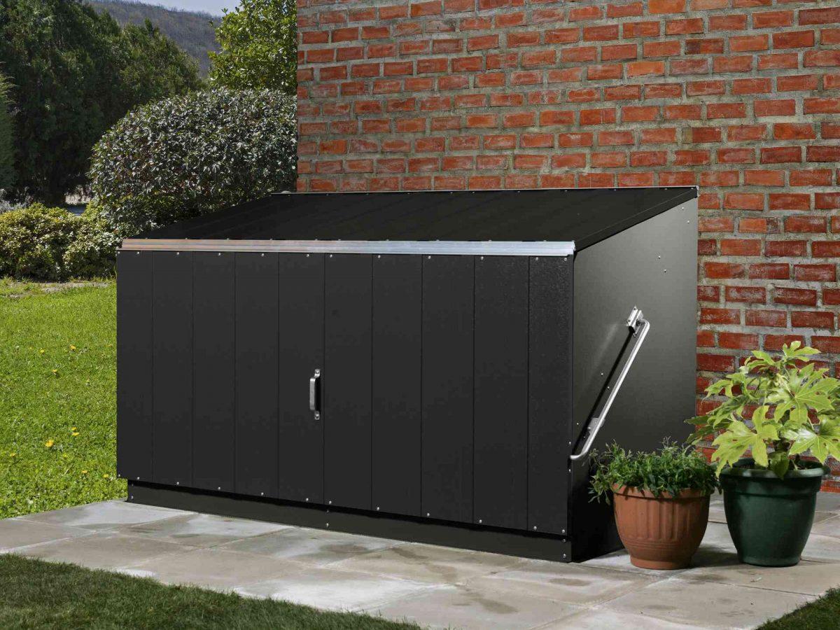 Trimetals Storeguard Storage Box-0