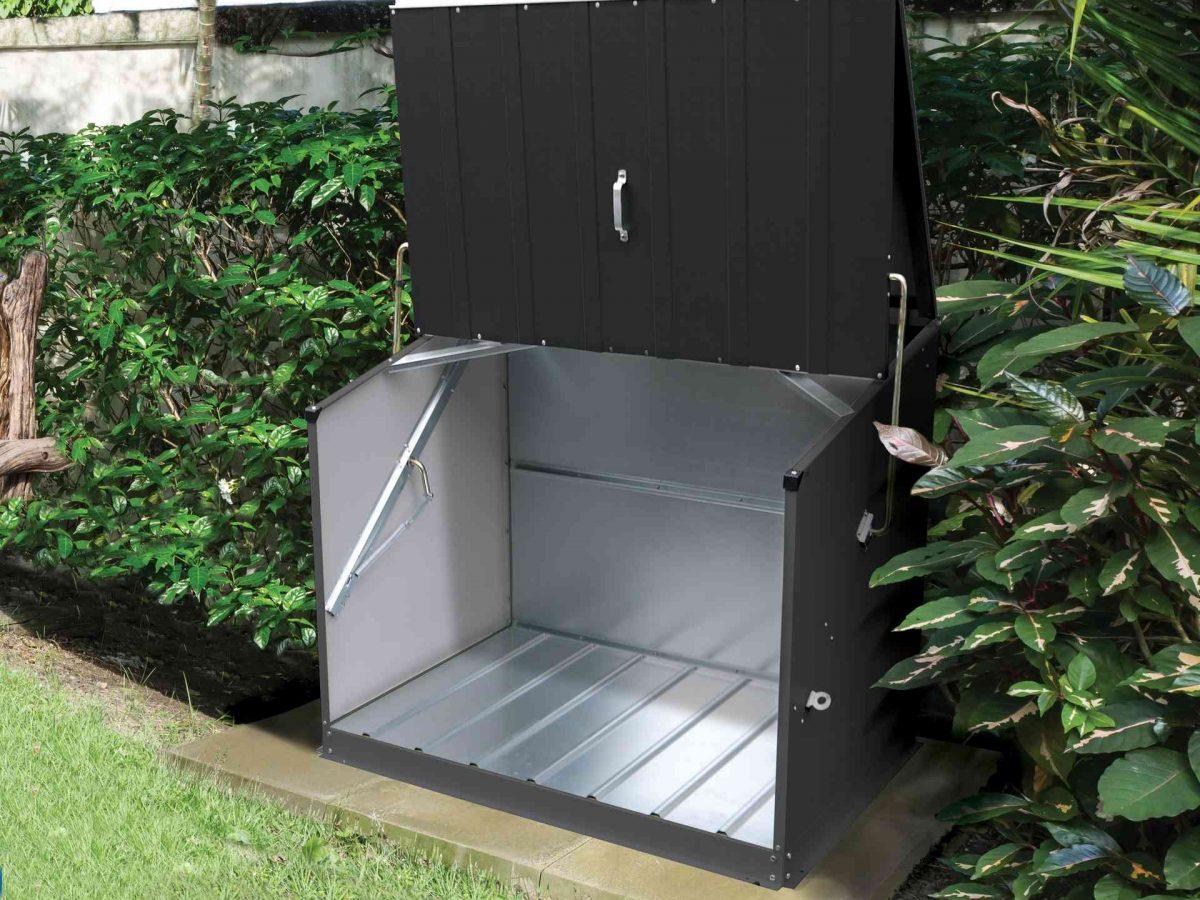Trimetals Stowaway Storage Box-0