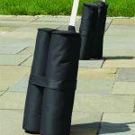 Ballast bags for pavilion-1732