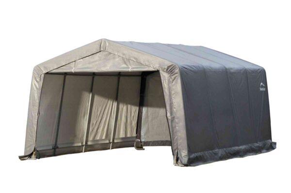 Shelter Logic Garage in a box 18.13 m2-0