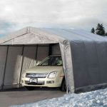 Shelter Logic Garage in a box 18.13 m2-1669