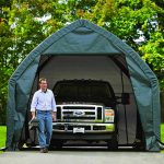 Shelter Logic Garage-in-a-Box 23,8 m? -1683