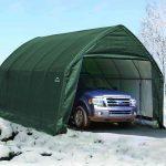 Shelter Logic Garage-in-a-Box 23,8 m? -1684